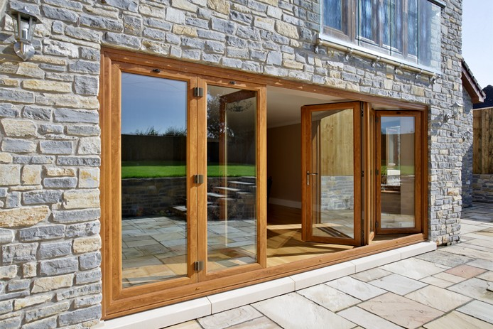 Brand windows ltd doors gallery for Back door with window that opens
