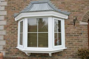 Brand Windows Ltd Bay Windows